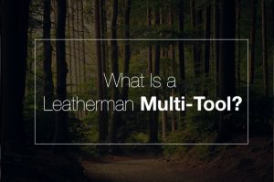 what is a leatherman multitool
