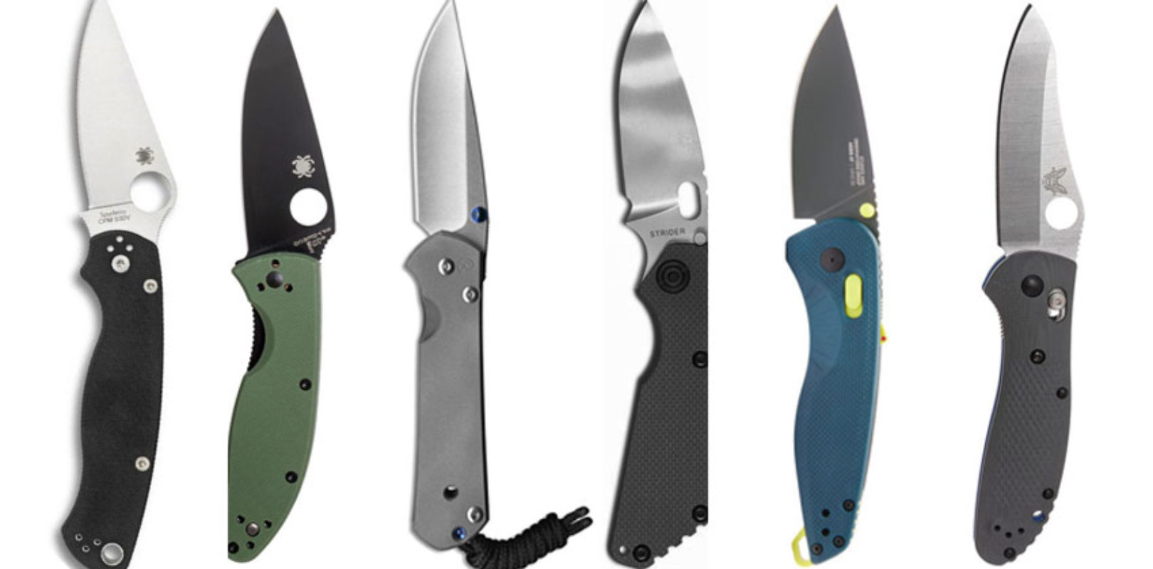 The 14 Best Pocket Knives for EDC in 2021   Everyday Carry